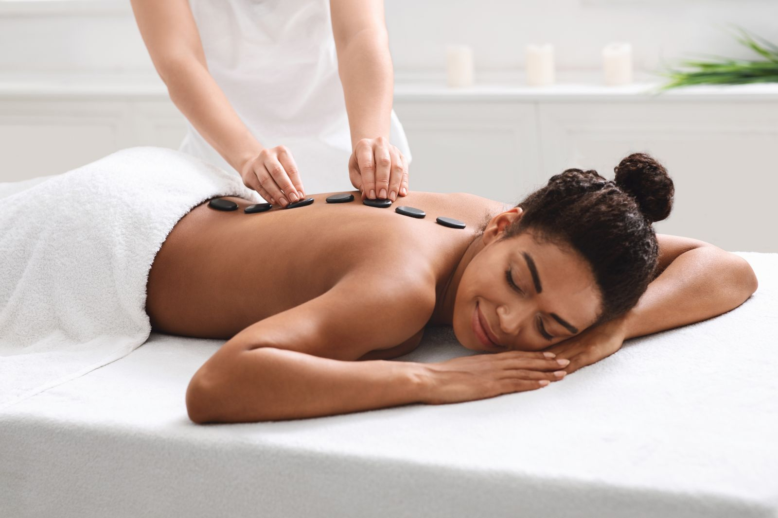 4 Ways Massage Therapy Can Benefit Your Health