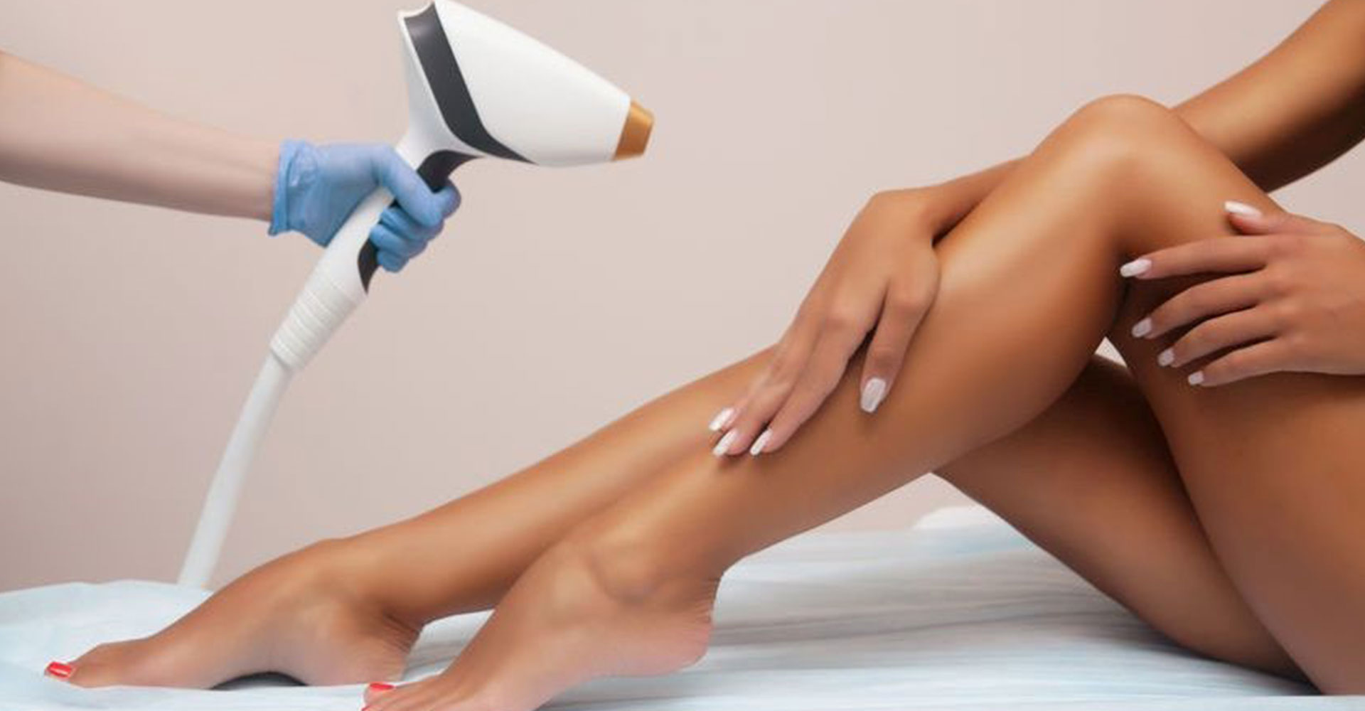 Checkout The Laser Hair Removal Guide for Dark Skin
